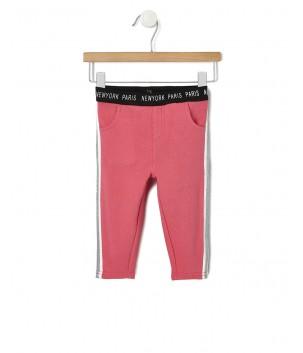 Pantaloni trening POWER GIRL
