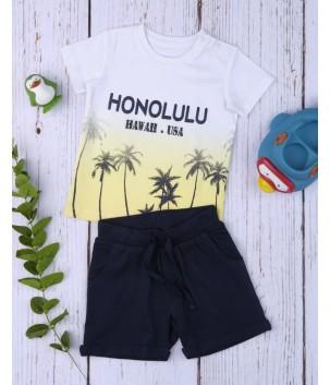 Set 2 piese Honolulu