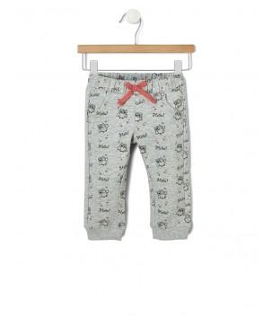 Pantaloni lungi BASIC