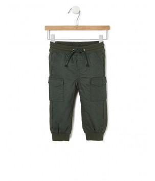 Pantaloni lungi WOOD