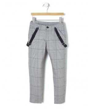 Pantaloni eleganti ELEGANT