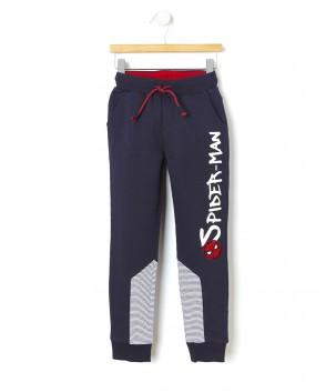 Pantaloni trening Spiderman