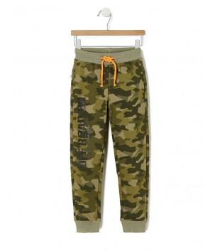 Pantaloni JUNGLE LIFE