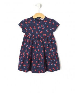 Rochie cu cirese
