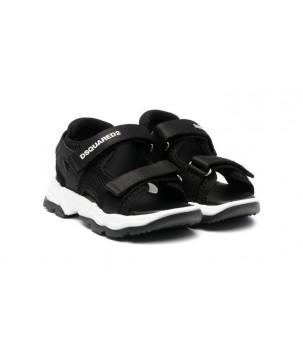 Sandale Unisex cu Velcro