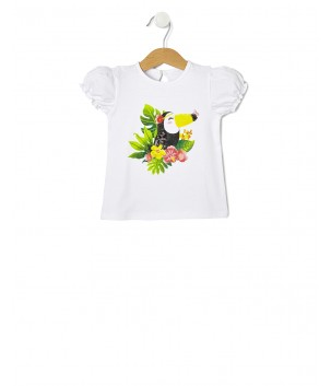 Tricou TROPICAL