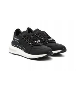 Sneakers Unisex cu siret