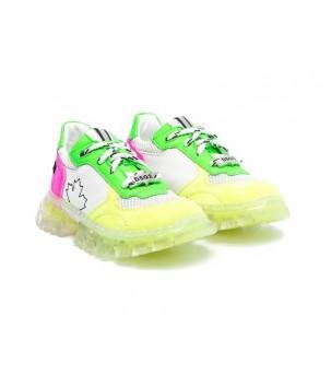 Sneakers Unisex Multicolori
