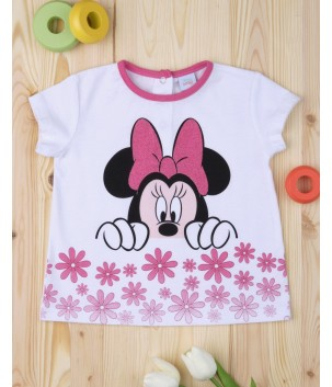 Tricou Minnie