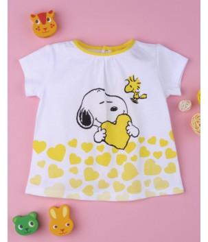 Tricou Snoopy