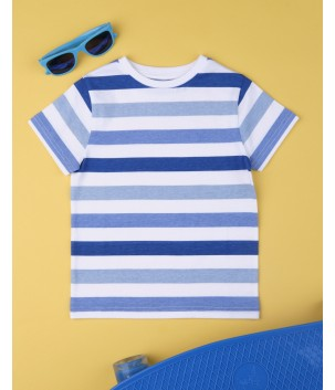 Tricou BASIC Stripes