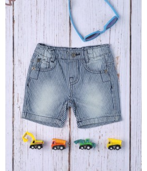 Pantaloni scurti denim SUMMER DREAMS