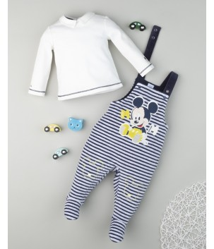 Set Mikey Mouse