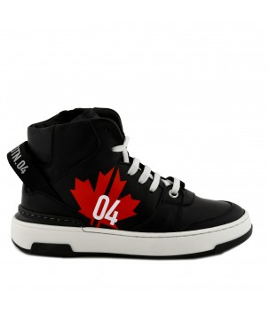 Sneakers Leaf