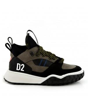Sneakers combinati
