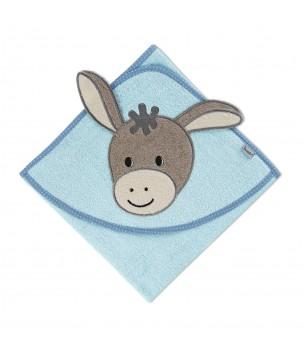 Prosop Bebelusi Donkey Emmi