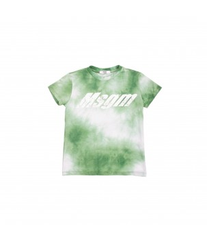 Tricou verde marin