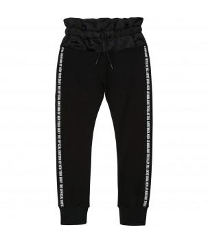 Pantaloni High Rise