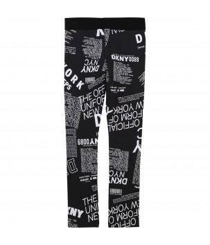 Colanti jerseu DKNY