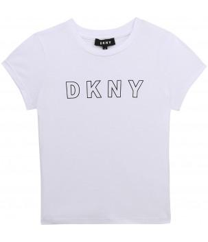 Tricou clasic DKNY