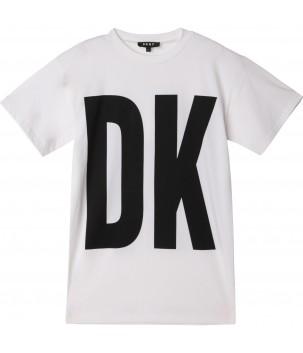 Tricou unisex DKNY