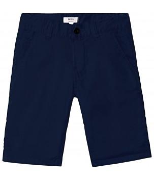 Pantaloni scurti twill