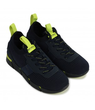 Sneaker ATHLEISURE