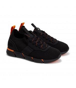 Pantofi sport tricotati