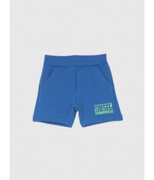 Pantaloni scurti din fleece