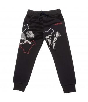 Pantaloni Multi-icon