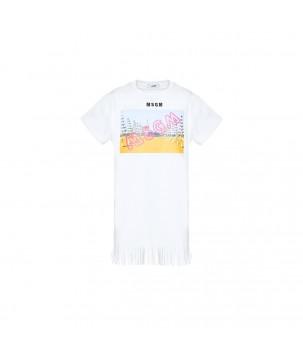 Rochie T-shirt