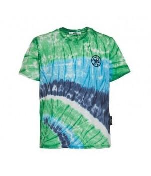Tricou Tye-Dye