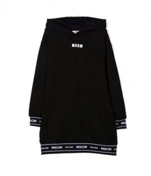 Rochie hoodie